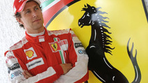 Badoer says Valencia GP to be 'test session'