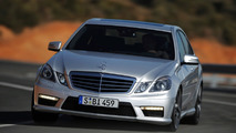 2010 Mercedes E63 AMG Unleashed