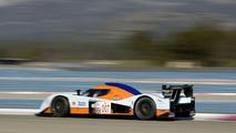 Aston Martin Racing 2009 LMP1