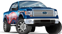 2009 Ford F-150 by Superlift