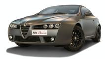 Alfa Romeo Brera Italy Independent Special Edition