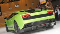 Lamborghini Gallardo 570-4 Superleggera