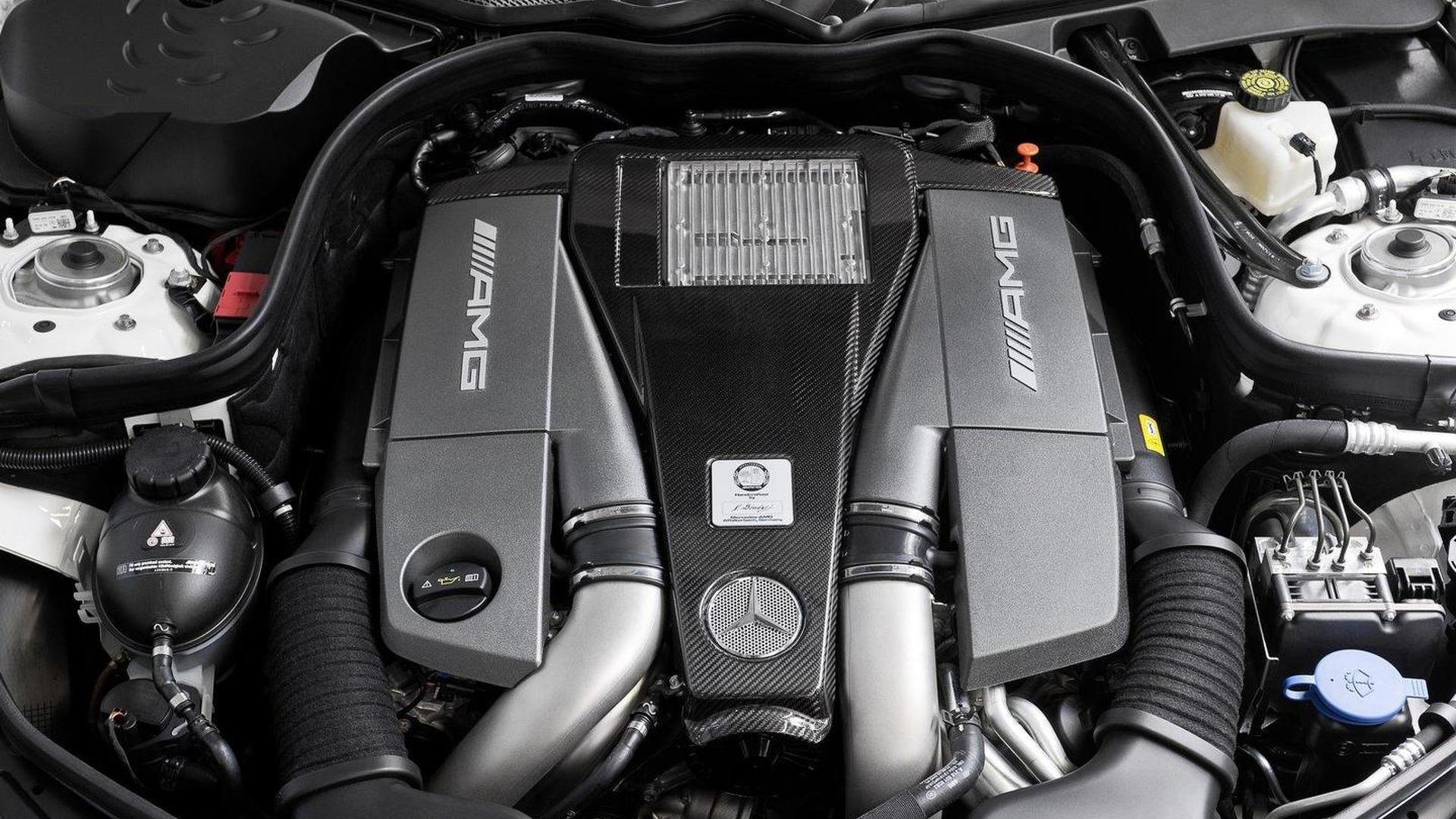 Mercedes approves new straight-six engine family - report