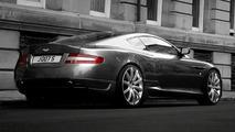 Aston Martin DB9S by Project Kahn