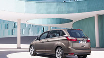 2015 Ford Grand C-MAX facelift