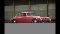 Ford Italmeccanica IT160 Coupe