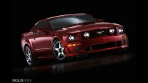 Ford Mustang GT Coupe by Roush Performance