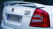 Skoda Octavia RS Now with 2.0 TDI PD Engine