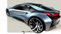 BMW & Toyota finally agree on a joint sports car platform - report