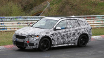 Next BMW X1 to offer a third-row seat - report