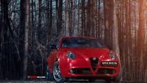 Vilner upgrades Alfa Romeo MiTo to 200 HP