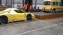Ferrari Enzo ZXX EVOLUTION by Edo Competition 24.06.2013