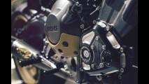 Yamaha 900 Faster Wasp