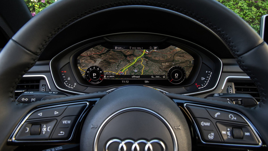 Your Audi may soon give you a countdown to a green light