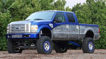 Ford F250 Super Duty by FabTech