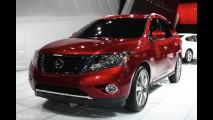 Nissan Pathfinder Concept