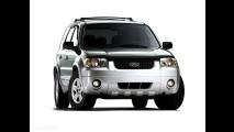 Ford Escape Hybrid