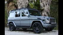 Icon Mercedes-Benz G55 AMG