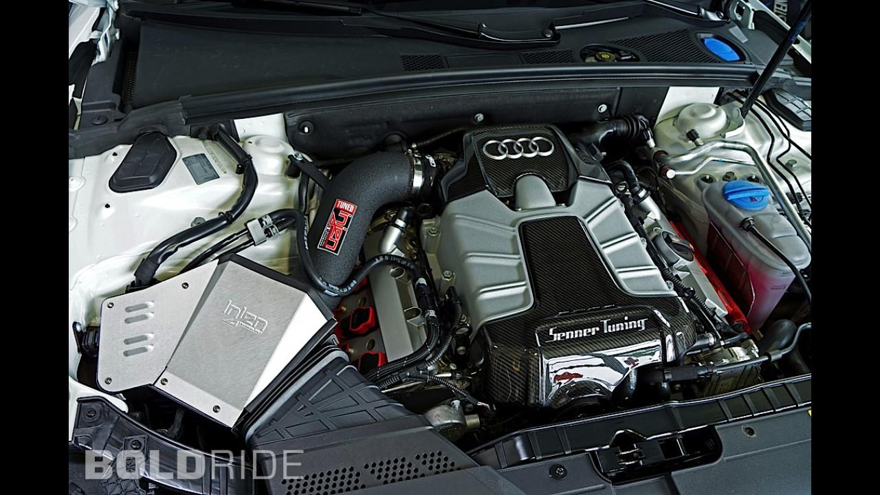 Senner Audi S5