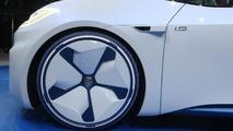 Volkswagen I.D. Concept Paris Motor Show