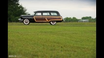 Mercury Monterey Station Wagon