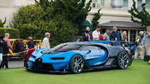 Monterey Car Weekend 2016 Recap