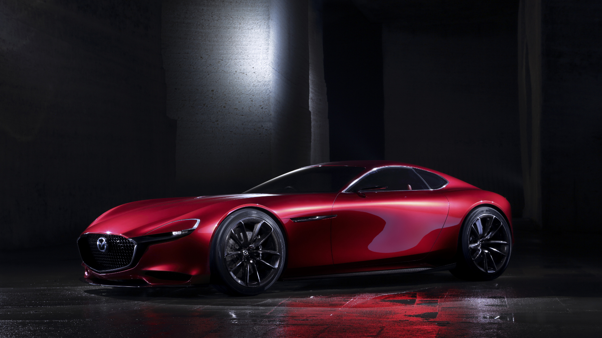 Mazda rules out new RX model in the near future