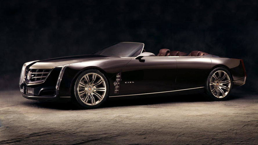Cadillac flagship on the back burner, XTS successor coming first - report