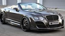Bentley Continental GTC by Prior-Design - 20.5.2011