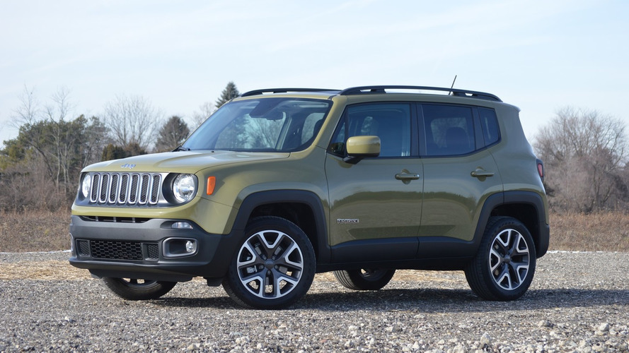 Tested: 2016 Jeep Renegade Latitude