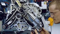 New AMG V8
