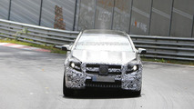 Mercedes GLA 45 AMG & S600 Maybach to debut in Detroit - report