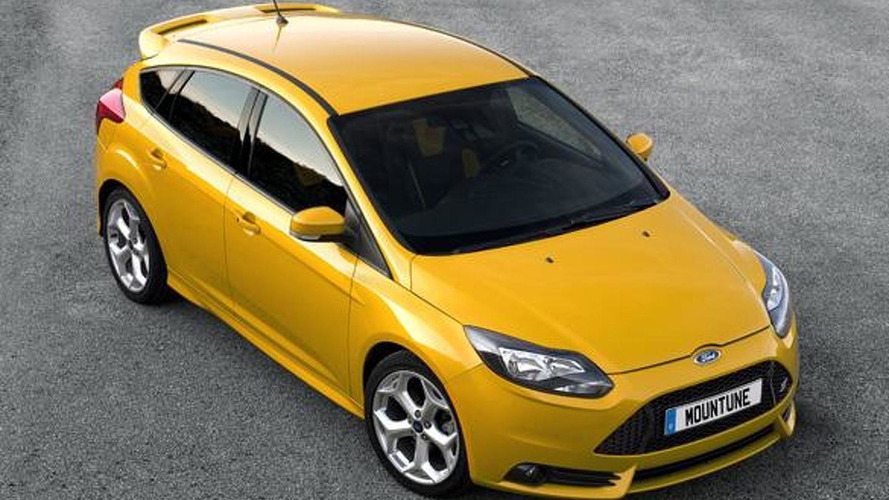 Ford tuner Mountune coming to U.S.