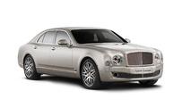 Bentley Hybrid Concept announced, arriving at Beijing Motor Show