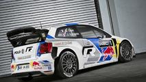2014 Volkswagen Polo WRC