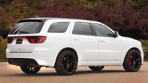Dodge Durango for SEMA 29.10.2013