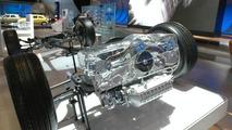 Subaru Boxer Turbo Diesel
