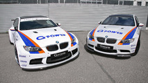 G-POWER M3 GT2 S and M3 TORNADO CS 24.05.2010