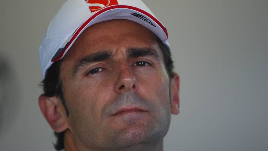 Sauber ousting 'hurt' admits de la Rosa