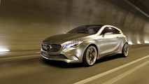 Mercedes to offer more tech on next A- and B-Class to attract younger buyers