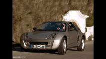 Smart Roadster Coupe