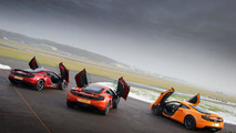 McLaren MP4-12C 04.06.2012