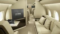 Brabus Private Aviation elegance line 18.5.2012