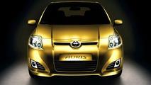 Toyota Auris Space Concept