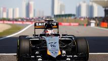 Force India confirms 'B' car for Austria