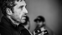Patrick Dempsey speaks to Motorsport TV