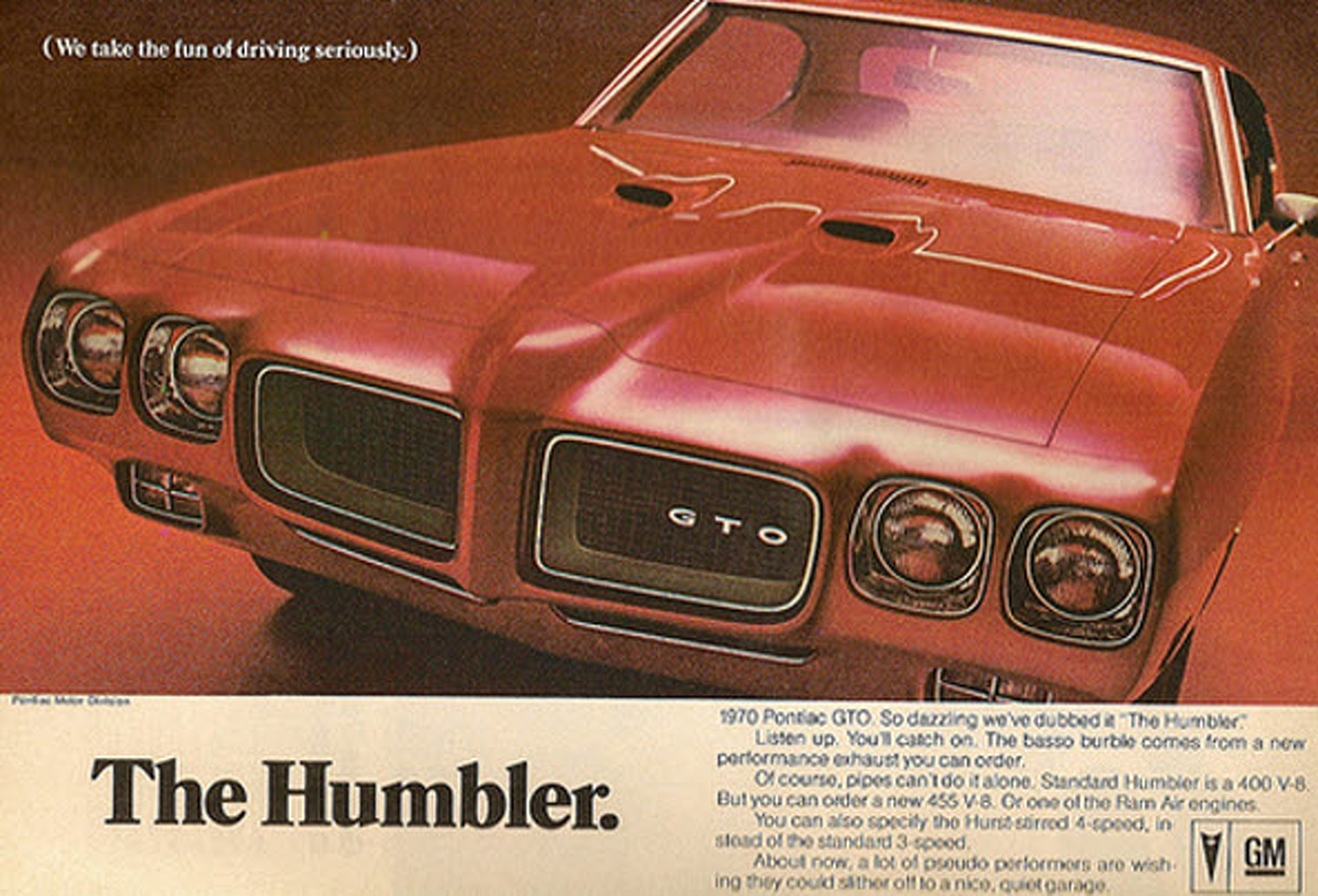 10 Muscle Car-Era Features That Need to Come Back