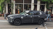 2018 Volvo XC60's camo makes it look like moldy Swiss cheese