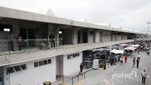 Interlagos F1 race in danger of being axed