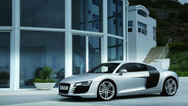 Audi R8 Twin-Turbo with 536hp Announced by Heffner Performance [video]